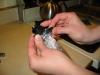 Volcano Vaporizer Clamp Removal