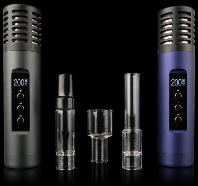 arizer air 2