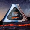 Hybrid on lava